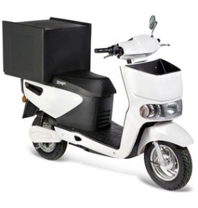 Scooter Leasen All In? Lees Dit